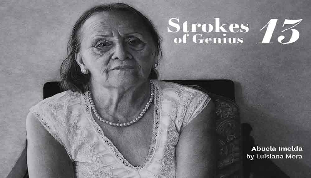 Strokes of Genius 13 | The Best of Drawing | Competition