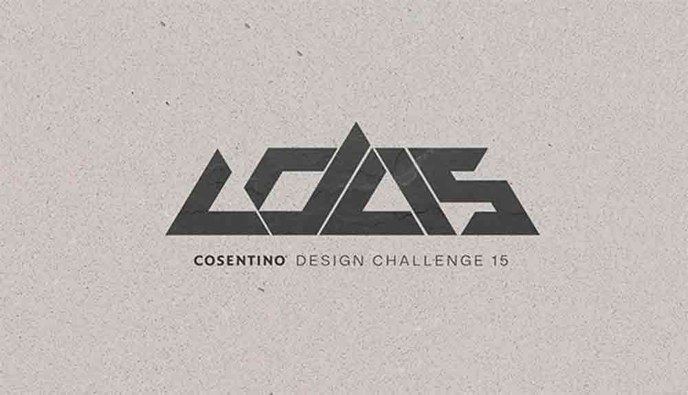 Cosentino Design Challenge | Competition | 2021 | Jan | Feb | March | April | May | Jun