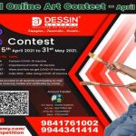 National-art-drawing-painting-competition-2021-april-may-free-india-corona-covid-school-kids-adult-2022