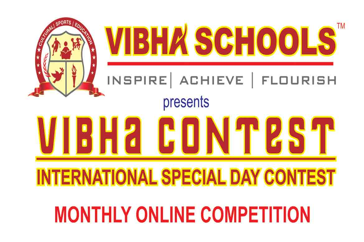 International Special Day Online Vibha Contest | 2021 | 2022 | May |