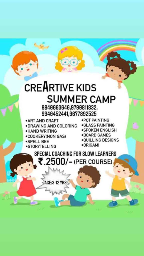 summer-special-class-online-in-chennai-2021-may-june-july-india-best