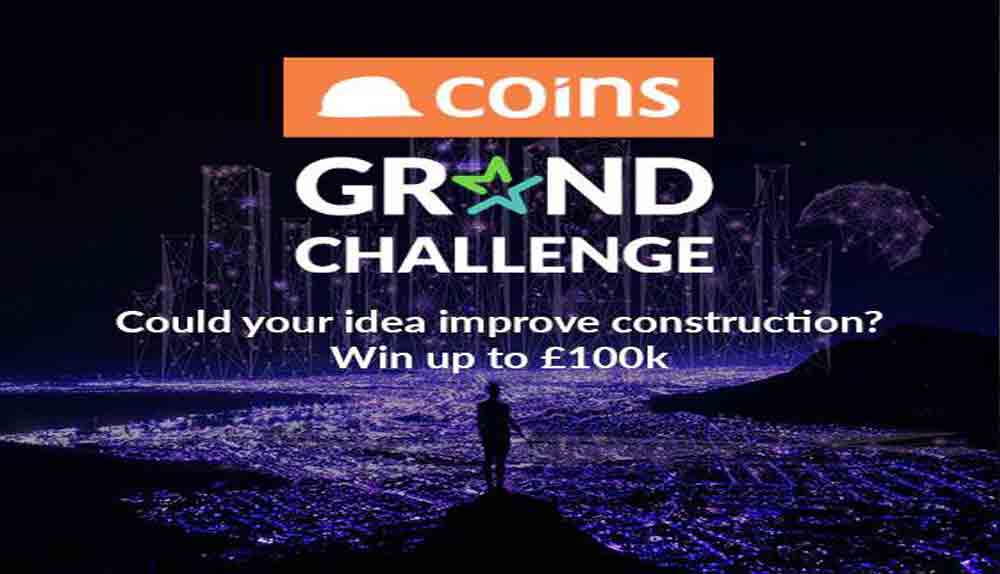 The COINS Grand Challenge | 2021 | Global Competition